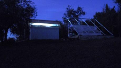 casotto per fotovoltaico 6( Ruggero Pierdomenico 2018 )